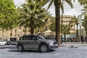 Mini Cooper Countryman SE 02