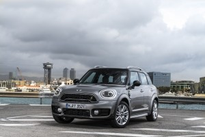 Mini Cooper Countryman SE 03