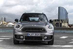 Mini Cooper Countryman SE 05
