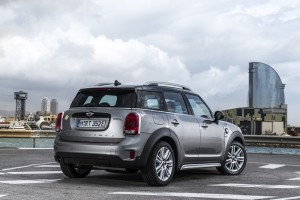 Mini Cooper Countryman SE 06
