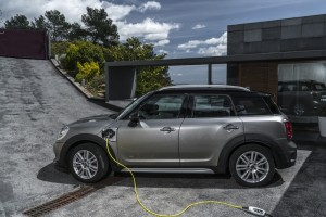 Mini Cooper Countryman SE 08