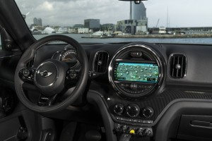Mini Cooper Countryman SE 09