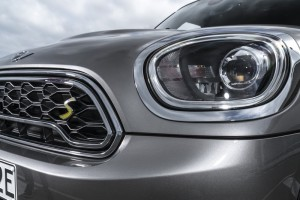 Mini Cooper Countryman SE 12