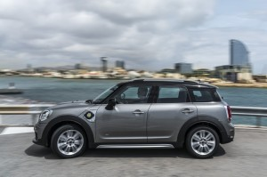 Mini Cooper Countryman SE 15