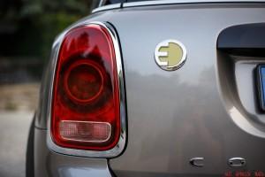 Mini Cooper SE35