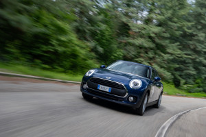 Mini Clubman One D