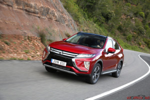 Eclipse Cross 07