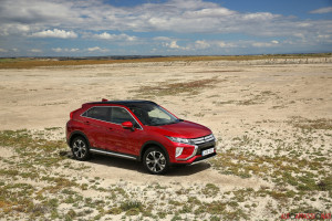 Eclipse Cross 16