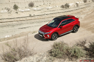 Eclipse Cross 21