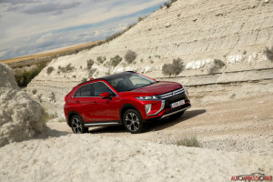 Eclipse Cross 22
