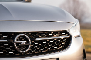 Opel Corsa 2020 calendra
