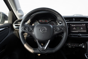 Opel Corsa 2020 volante