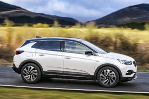 Opel Grandland X Ultimate 05