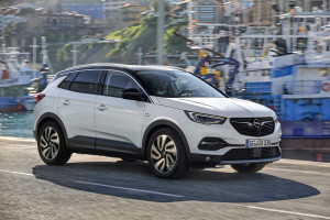 Opel Grandland X Ultimate 06