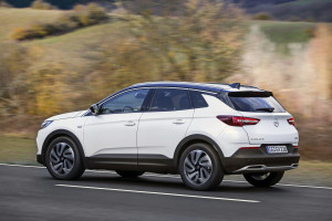 Opel Grandland X Ultimate 10