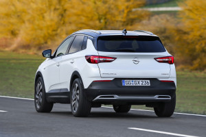Opel Grandland X Ultimate 11