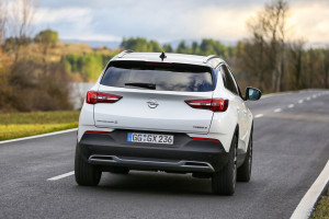 Opel Grandland X Ultimate 12