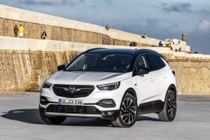 Opel Grandland X Ultimate 15