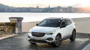 Opel Grandland X Ultimate 16