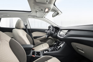 Opel Grandland X Ultimate 19