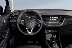 Opel Grandland X Ultimate 25