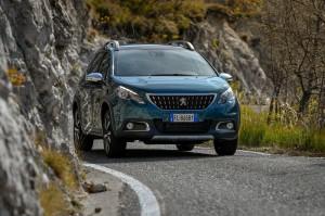 Peugeot 2008 Crossway
