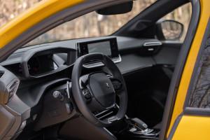 Peugeot 208 GT Line 130 CV