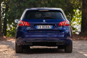 308 GTLine BlueHDI