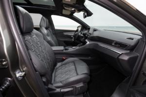 Nuova Peugeot 5008