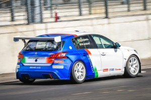 Accorsi 308 Racing Cup 23