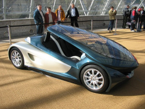 Peugeot Kart Up