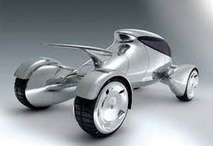 Peugeot Moonster