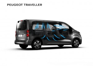 Nuovo Peugeot Traveller 01