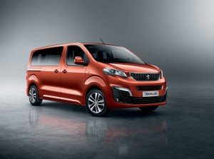 Nuovo Peugeot Traveller 06