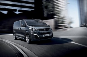 Nuovo Peugeot Traveller 08