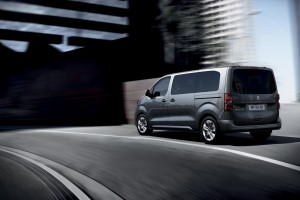 Nuovo Peugeot Traveller 09