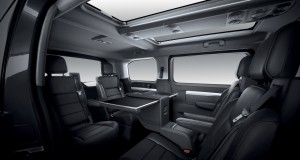 Nuovo Peugeot Traveller 10