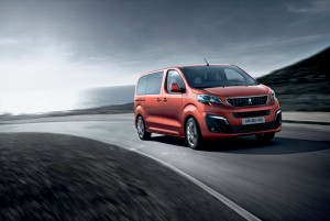 Nuovo Peugeot Traveller 11
