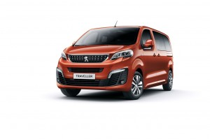 Nuovo Peugeot Traveller 15