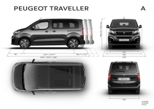 Nuovo Peugeot Traveller 20