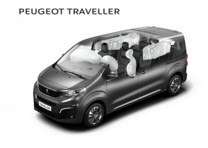 Nuovo Peugeot Traveller 23