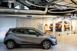 Renault Captur Sport Edition