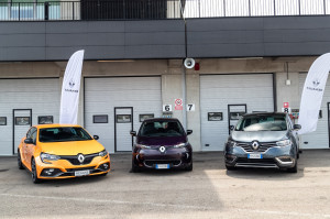 Renault Techno For All