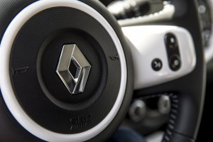 Renault Twingo EDC 02