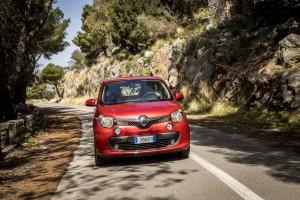 Renault Twingo EDC 07