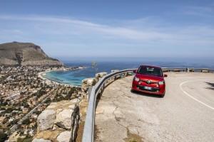 Renault Twingo EDC 09
