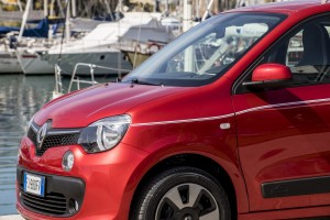 Renault Twingo EDC 17