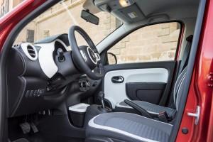 Renault Twingo EDC 34