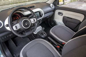 Renault Twingo EDC 41