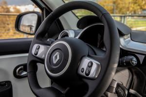 Renault Twingo GPL
